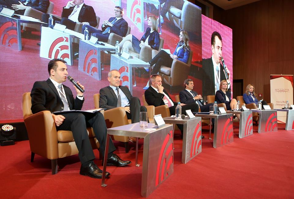 Шести годишен самит на Македонија 2025  Првокласен настан од глобален карактер