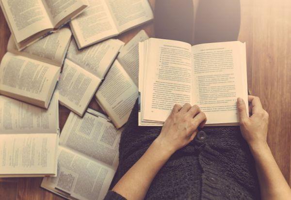 читање