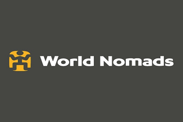 World Nomads лого