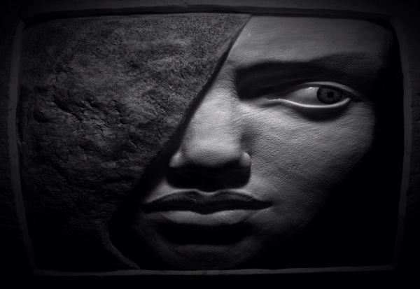 Неверојатно реалистични скулптури од модерен  Микеланџело