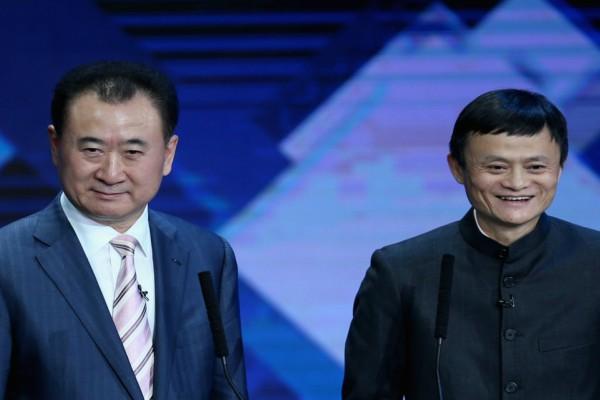 Најбогатите милијардери во Кина