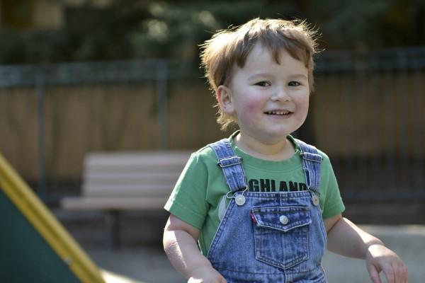 Тест што открива аутизам со прецизност од 90
