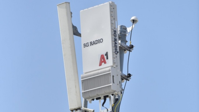 А1 Македонија го реализираше првиот повик на 5G технологија