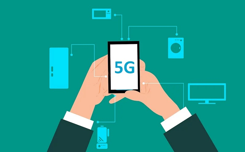 Со која брзина може да преземете содржини на 5Г-мрежа?