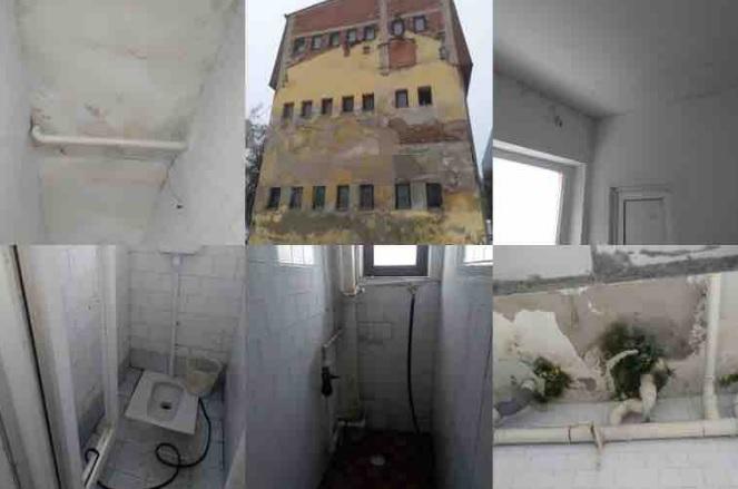 Класнето од Битола во нова акција - со помош на нашинци од Австралија ќе се реновираат тоалетите во средното медицинско