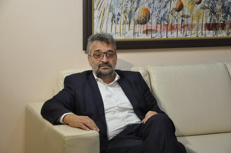 Обраќање на проф. д-р Блажо Боев, ректор на УГД, по повод патронатот