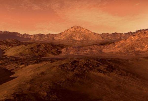 Изненадувачко откритие на Марс што би можело да промени сѐ