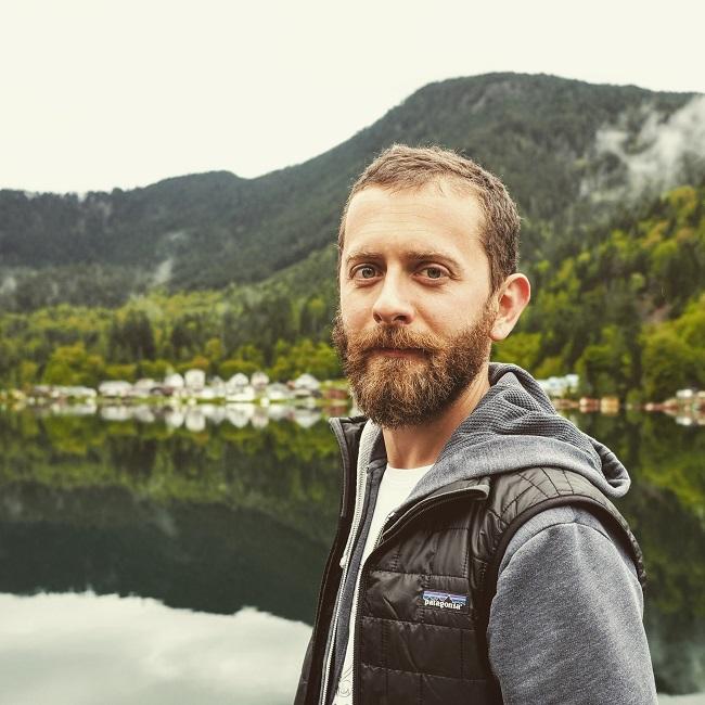 """Ведран Зафировски, вработен во """"Гугл"""": Опкружен со исклучителни луѓе кои се феноменална, секојдневна инспирација"""