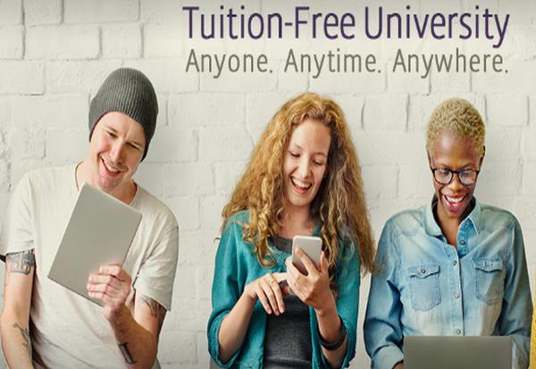 """Бесплатни онлајн стипендии за студирање на """"University of People"""""""
