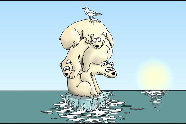 Дали климата се менувала и порано и кои се причините за тоа?