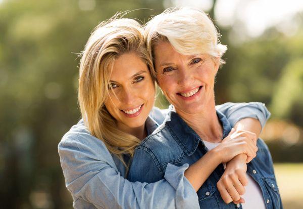 Ако имате силна мајка, тогаш и вие ќе пораснете во силна жена