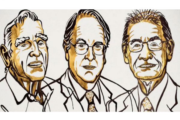 Нобелова награда за хемија за научници што ги развија литиум-јонските батерии