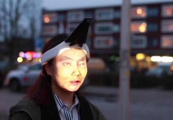 Кинез најде начин како да го измами софтверот за распознавање лица