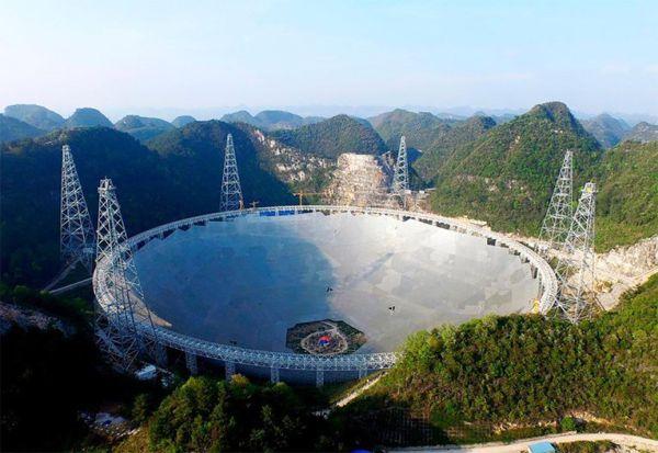 Што ќе се случи ако Кина прва воспостави контакт со вонземјаните?