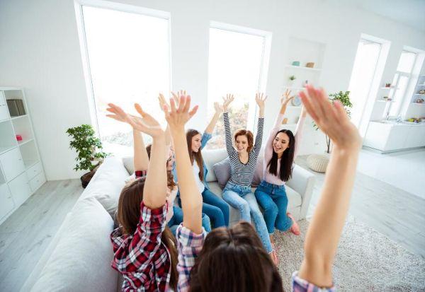 Истражување покажа: Жените што ги поддржуваат другите жени се поуспешни