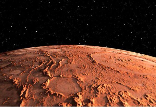 Уште колку време ќе биде потребно за да слетаме на Марс?