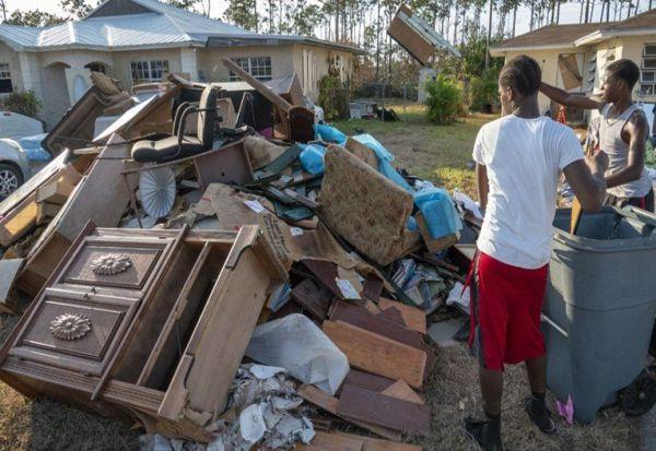 Поради климатските промени, најразорните урагани се трипати почести отколку пред сто години
