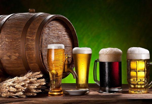 Нуспроизводите од производството на пиво стануваат гориво