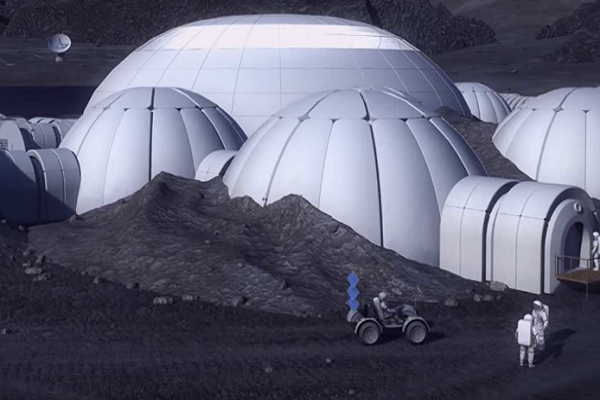 Русија сака да гради опсерваторија на Месечината