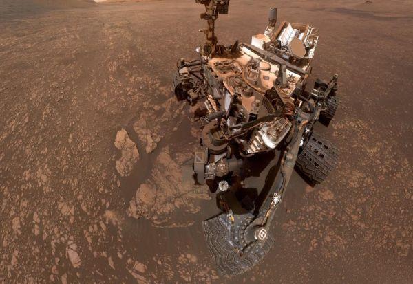 Вонземна убавина: Погледнете како изгледа изгрејсонцето на Марс