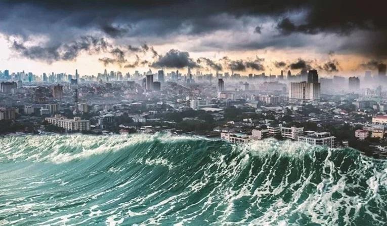 Нивото на морето во Бангладеш би можело драстично да се зголеми