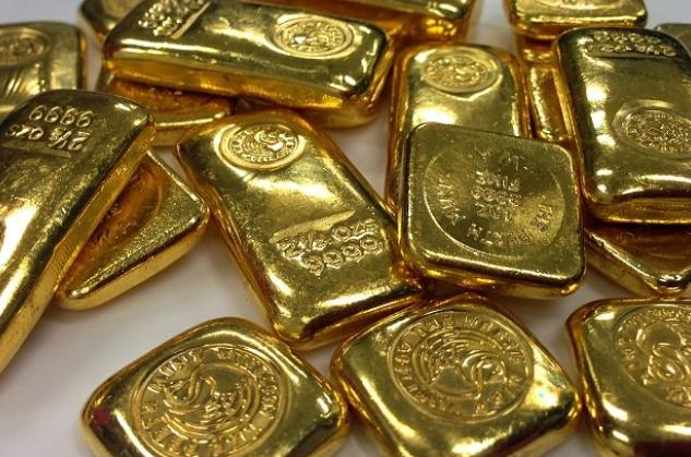 Научници направија злато од пластика