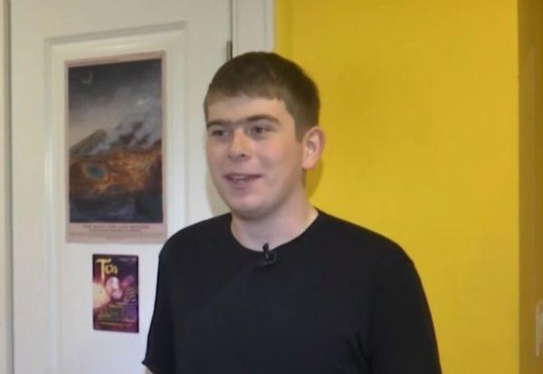 Запознајте го тинејџерот што откри нова планета