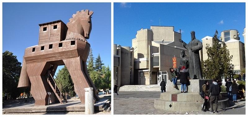 Тројански коњ во автономијата на универзитетите во Македонија
