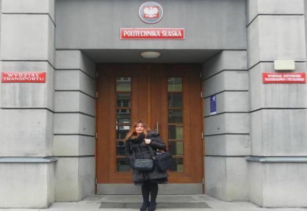 Проф. д-р Јасмина Буневска-Талевска: Се залагаме за осовременување на наставата на УКЛО