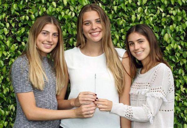 Тинејџерки создале сламка што детектира дрога за силување во пијалак