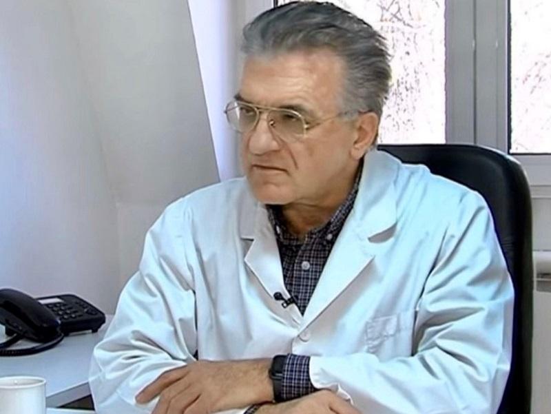 Што може да очекуваме од коронавирусот и колку сме подготвени да се справиме? Интервју со проф. Драган Даниловски, епидемиолог
