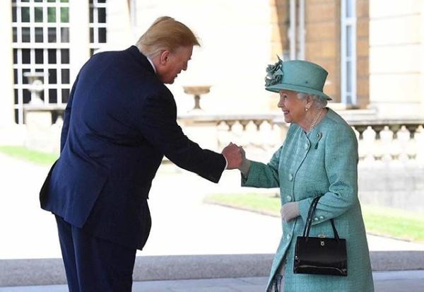 Колку чинат патувањата на британското кралско семејство?