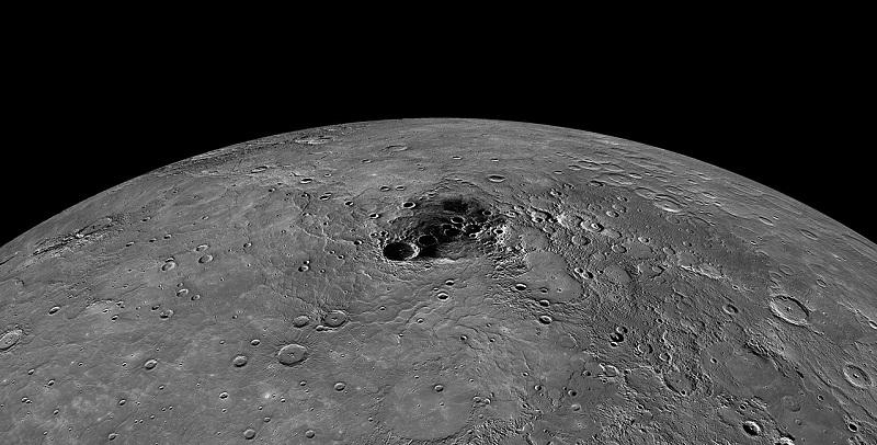 Научници велат дека може да има живот на Меркур