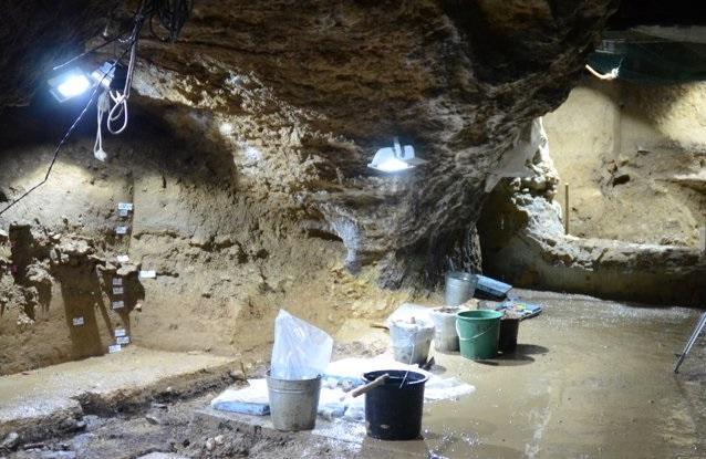 Прастари коски најдени во бугарска пештера се најстар доказ за модерниот човек во Европа