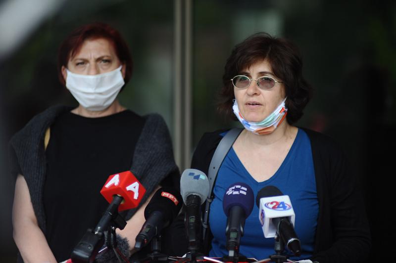 НАкС поднесе претставка до Просветниот инспекторат за изборите на УКИМ