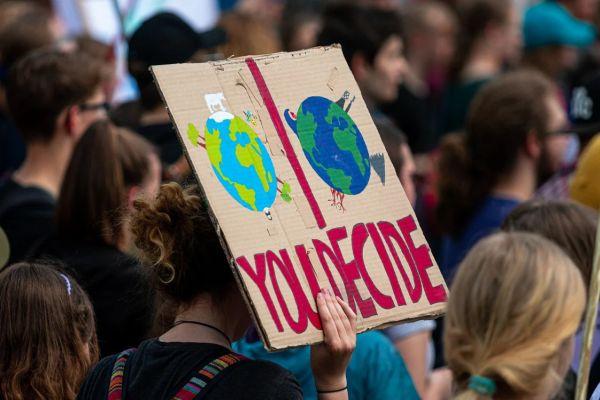Познат германски научник тврди: Човештвото не е подготвено за да ја заштити природата