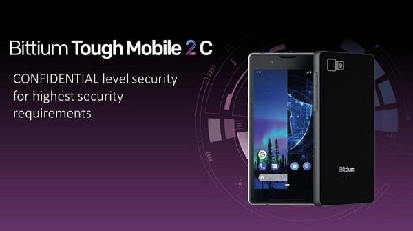 Најбезбедниот телефон на светот, а не сте слушнале за него