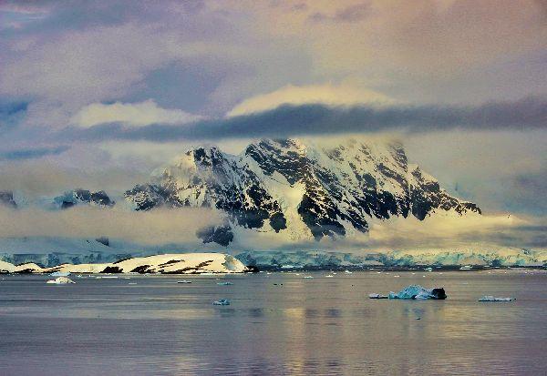 Јужниот Пол се затоплува трипати побрзо од остатокот на светот