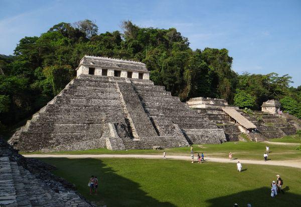 Научниците мислат дека ја решиле мистеријата за напуштениот антички град на Маите