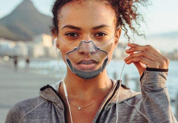 Создадена нова маска што не го крие лицето и дава извонредна заштита