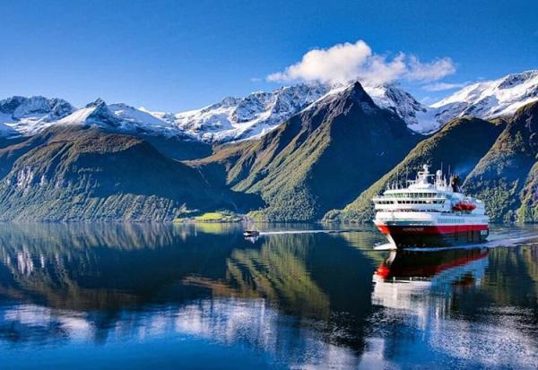 Дали би се одлучиле за 14-дневно крстосување, но без застанување на некое пристаниште?