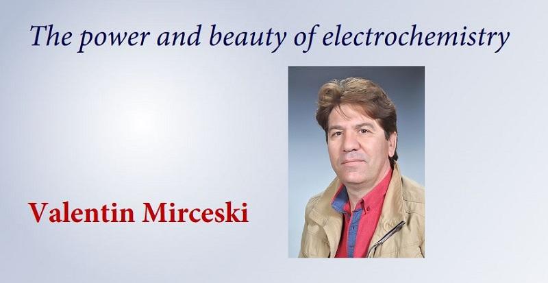 Колумна: Моќта и убавината на електрохемијата
