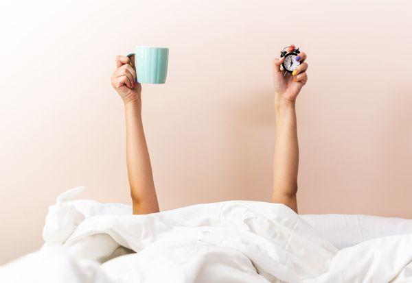 Биолошки е предодредено дали сте утринска личност
