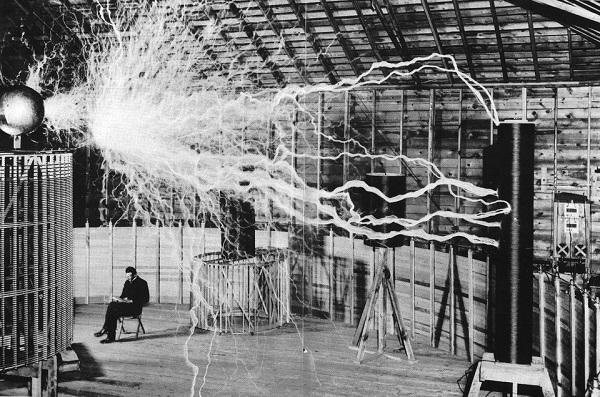 Лабораторијата во која Никола Тесла ги спровел своите најголеми истражувања