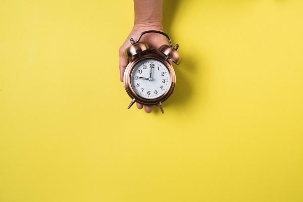 Зошто пандемијата ни ја менува перцепцијата за времето?
