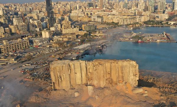 Локации во светот каде што се чува хемикалијата што ја предизвика експлозијата во Бејрут