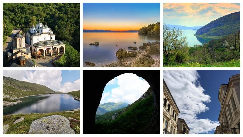 Омилените места на Македонците што ги посетуваат и за време на пандемијата
