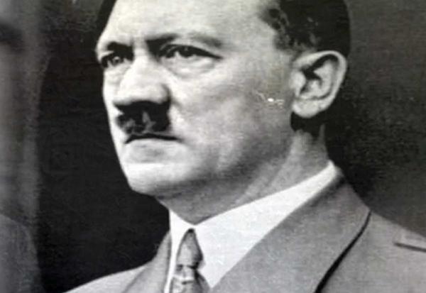 Нацистичките градежни планови за Норвешка покажуваат што сакал да направи Хитлер со целиот свет