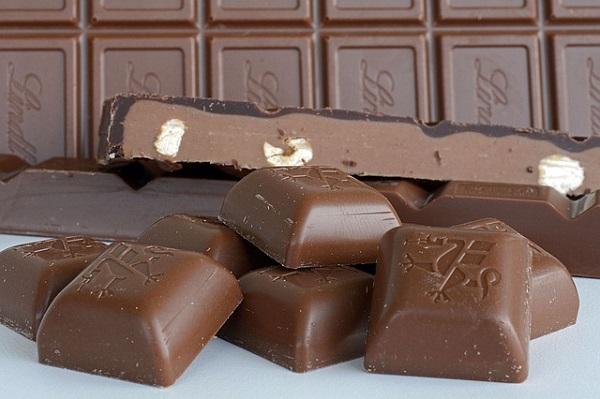 Зошто европското чоколадо е повкусно од американското?