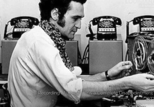 Пред интернетот Американците користеле телефонска линија за да слушаат поеми
